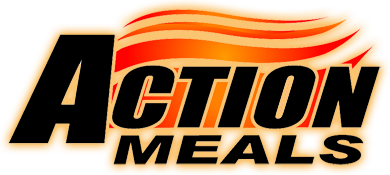 Action Meals – The Meal that Heats Itself